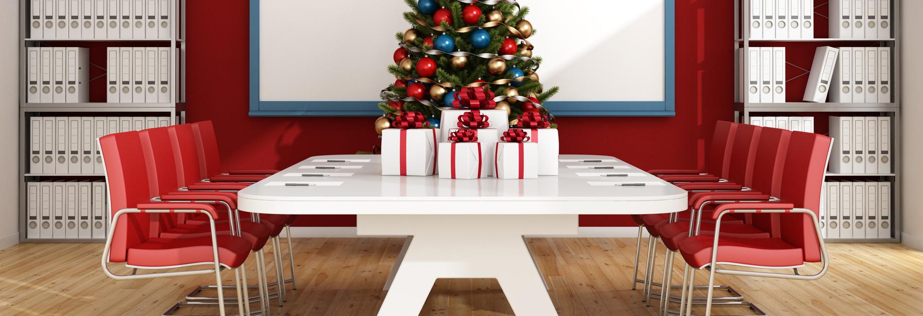 holiday meeting room